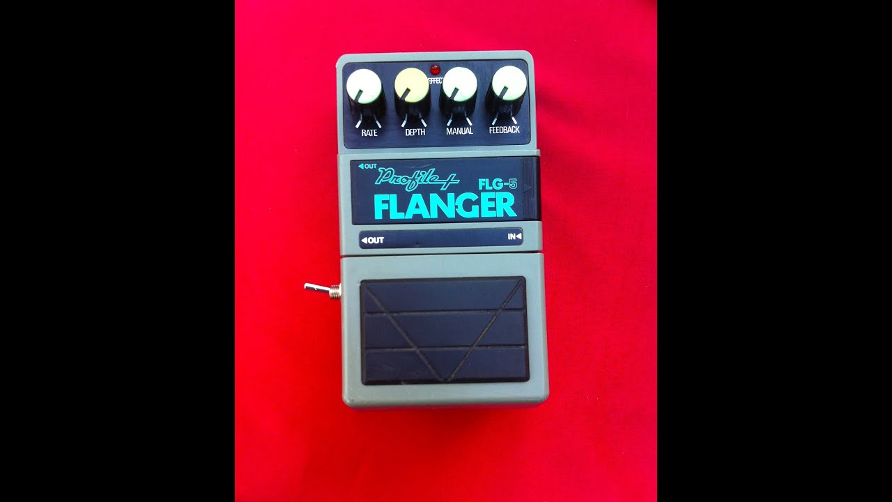 cbmods circuit bent modified profile flg 5 stereo flanger youtube rh youtube com