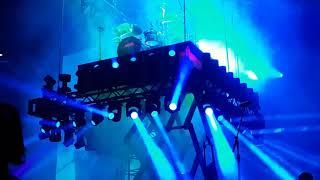 Josh Drum Solo