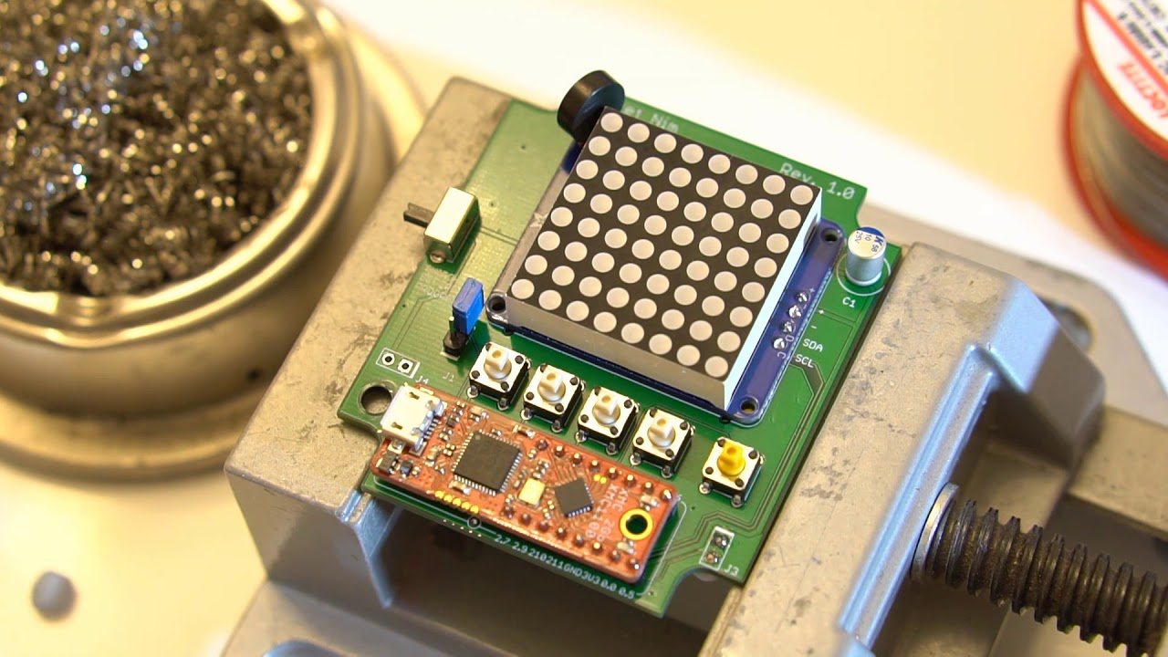 Electronic Components Blog Pest Repeller Circuit