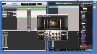 Track Types: Studio One for Pro Tools Users