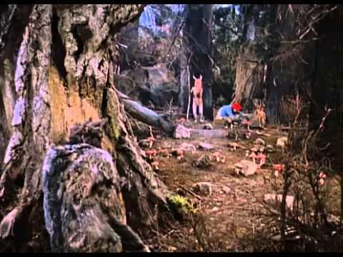 Красная Шапочка сказка на немецком языке русские субтитры