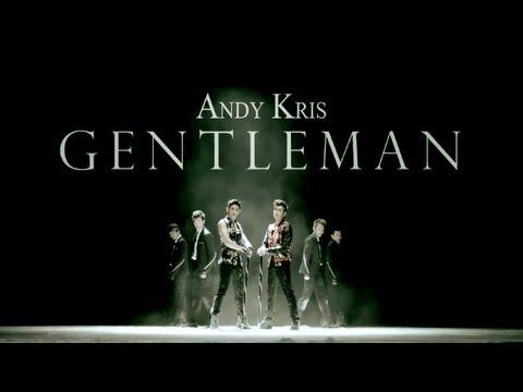 AK (에케) - Gentleman (젠틀맨)