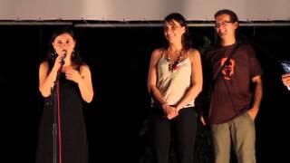 Evento speciale: anteprima proiezione videoclip Deja - 31° Premio Sergio Amidei Gorizia