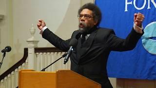 Cornel West on Race Matters