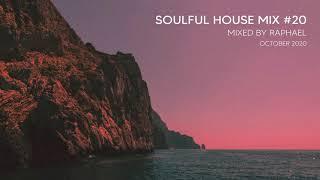 SOULFUL HOUSE MIX #20