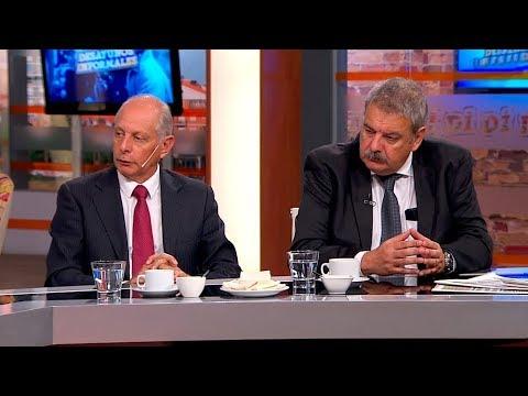 Gustavo Salle Y Enrique Viana Buscarán Llegar A La Presidencia