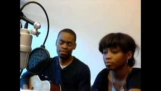 Wyclef Jean ft Claudette Ortiz - Two Wrongs (Acoustic Cover)