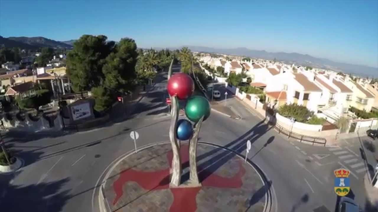 21518444109e6 Turismo Alhaurín de la Torre. Costa del Sol. Málaga - YouTube