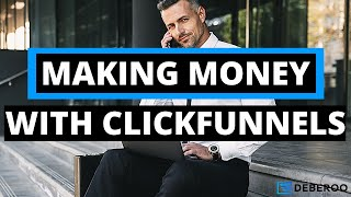 How to make money online with affiliate marketing & clickfunnels [step by step]