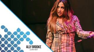"Download ""Low Key"" - Ally Brooke Mp3"