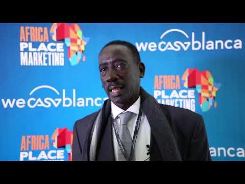 BEST OF - 1ère édition du Africa Place Marketing #APM2018