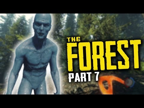 The Forest Indonesia Part 7 -  Diculik Sama Canibal..