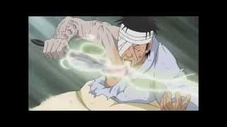 Naruto techniques de futon