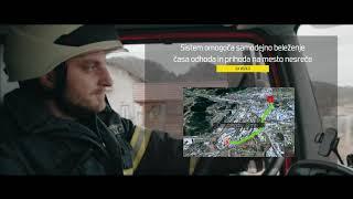 ASK-EA sistem za reševalne enote