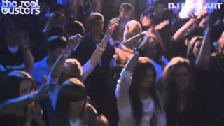 DJ RICH-ART @ CROWBAR (ЗАПОРОЖЬЕ) (Март 2012)