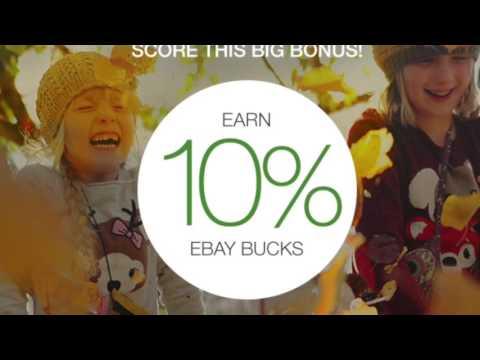 10% eBay Bucks Offer - Share Best Precious Metals Deals Here.