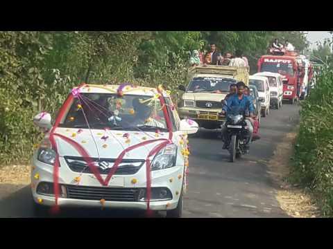 Sahil Maharaj Today Kalash Yatra Kanger Morh Jammu
