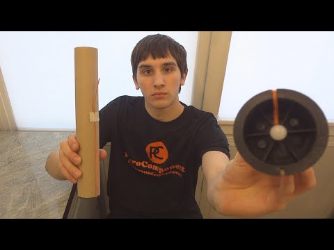 Single shot stub (How to make Single shot)