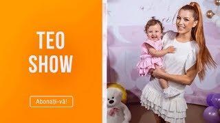 Teo Show (21.02.2019) - Elena Gheorghe, succes nebun cu muzica Armaneasca!