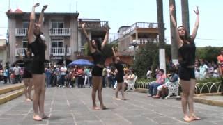 Duncan Estudio de Danza en Coscomatepec