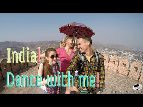India! Dance with me! | Trip&Travel Club HD