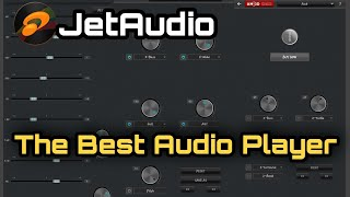 Jet Audio HD Player   The Best Offline Music Player   Review & features screenshot 5