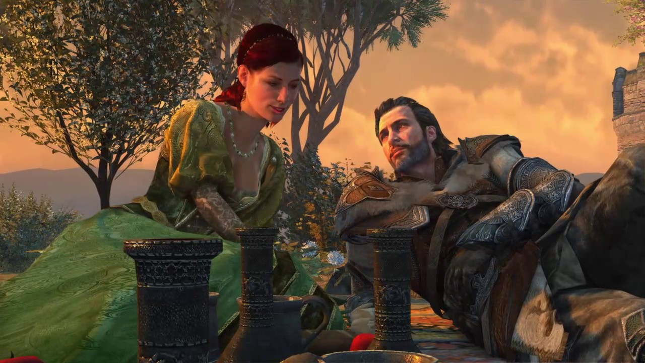 Assassins Creed Revelations Ebook