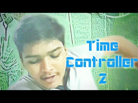 "'Time Controller""short film by Abhinay"