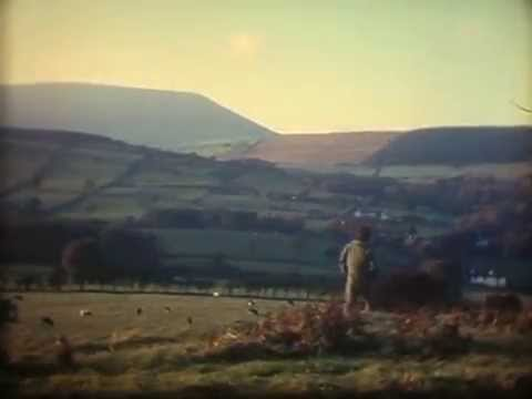 Old Pendle covered by Del Rickard