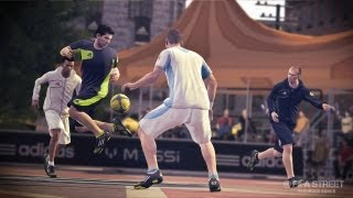 Fifa Street 4 review - Zoomingames 1080p