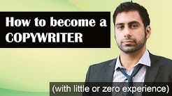 How To Become A Copywriter (with No Experience)
