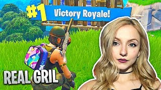 How to get a girlfriend on Fortnite...