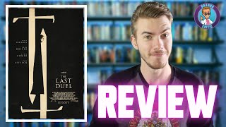 The Last Duel (2021) - Movie Review