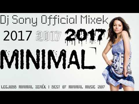 POPSI RÁZZOS MNML MUSIC MIX  Október  2017
