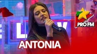 ANTONIA - Matame ProFM LIVE Session