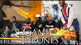 Game of Thrones Season 3 Episode 4 Reaction/Review