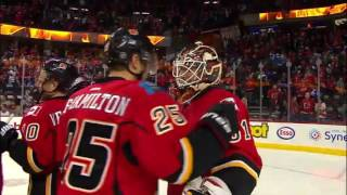 Chad Johnson Nhl Highlights