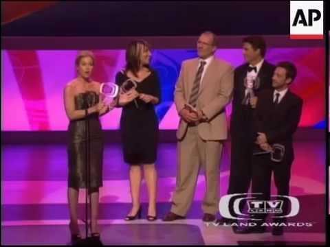 2009 TV Land Awards Highlights