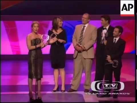 2009 TV Land Awards Highlights
