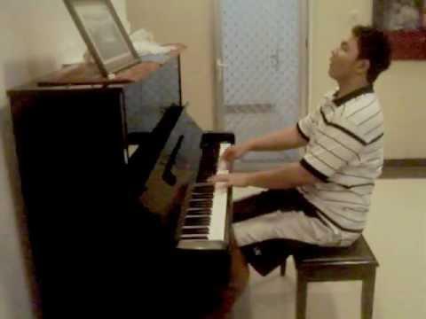 My Own Iwak Peyek (Trio Macan) Piano Variation