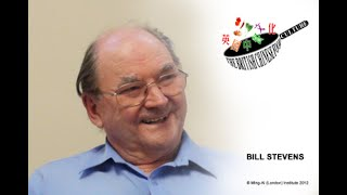 Bill Stevens: British Chinese Food Culture