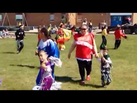 Annual Community Pow-Wow  - June 21, 2016