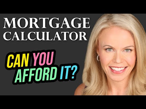 How Much Mortgage Can I Afford? How to Calculate