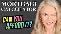 How Much Mortgage Can You Afford? How to Calculate (2018)
