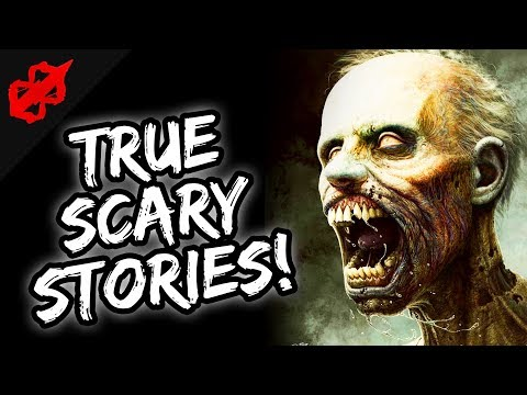 5 Scary Stories   True Scary Stories   Reddit Let's Not Meet