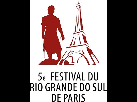 5e Festival du Rio Grande do Sul de Paris