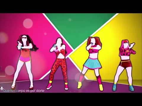 Macarena Remix 2018     [ MAMAJUANA  ]