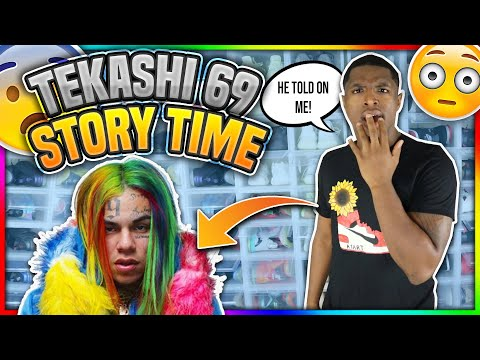 tekashi-69-story-time!-he-snitched-on-me