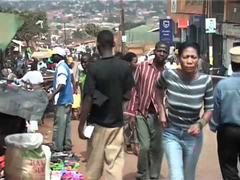 Election Battleground: Kampala Central
