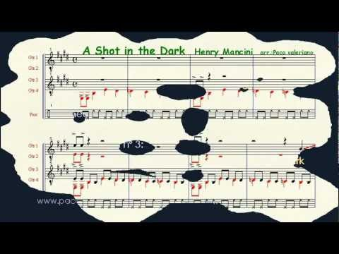 "Chamber Music # 3 ""A Shot In The Dark"".avi"